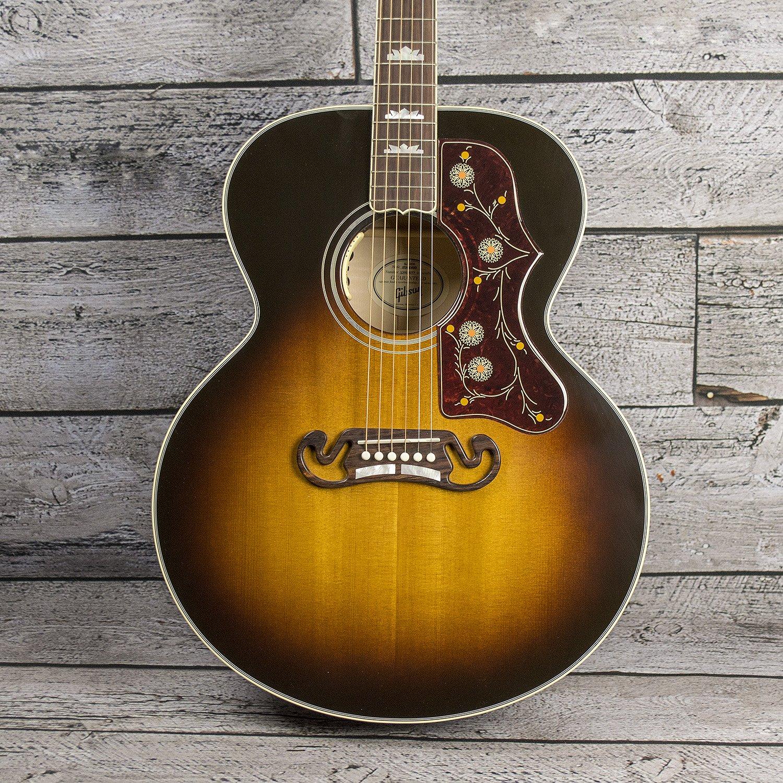 Gibson SJ-200 Standard 2019 - Vintage Sunburst
