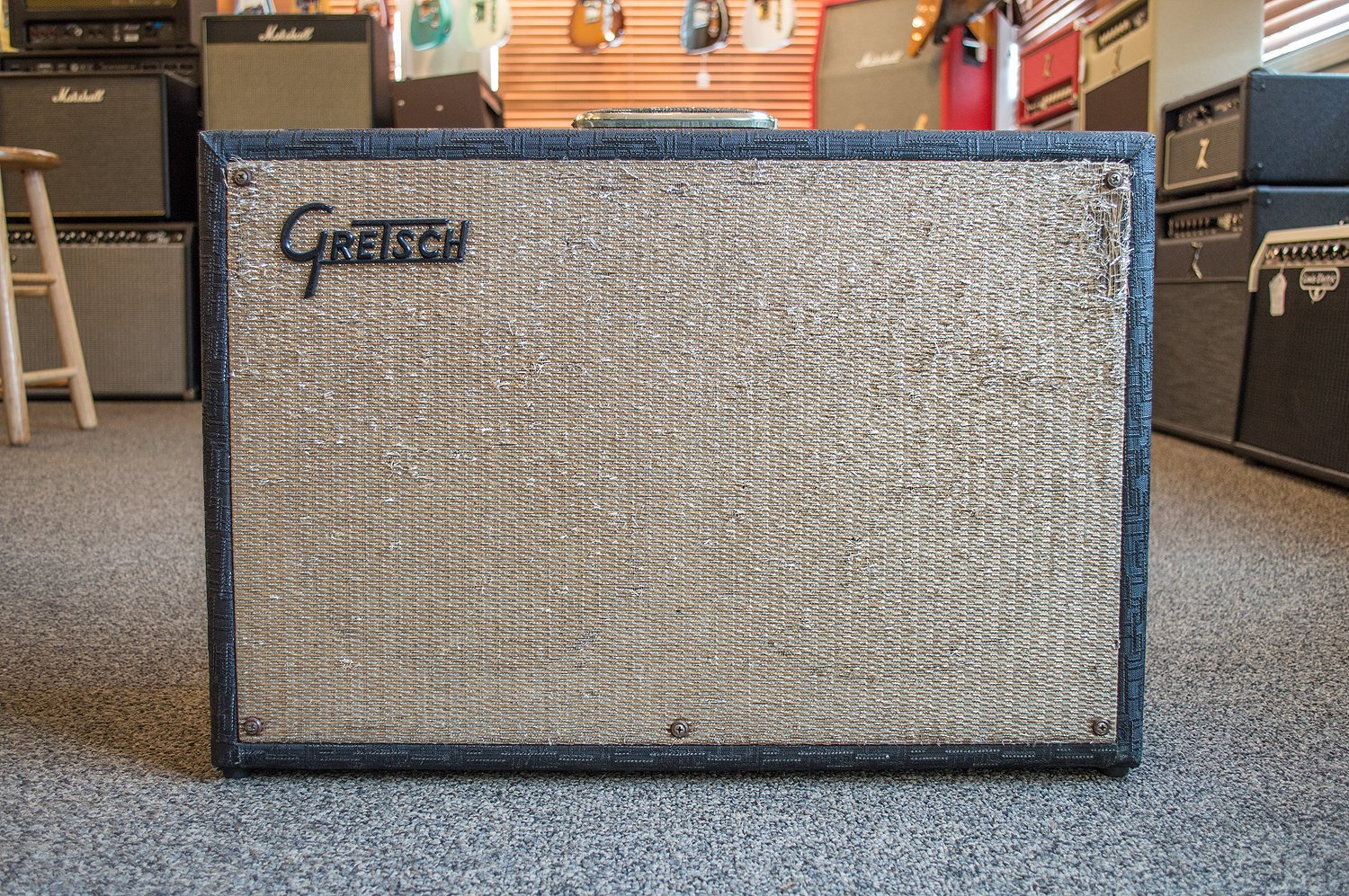 Gretsch 6161 Combo (USED) - SOLD