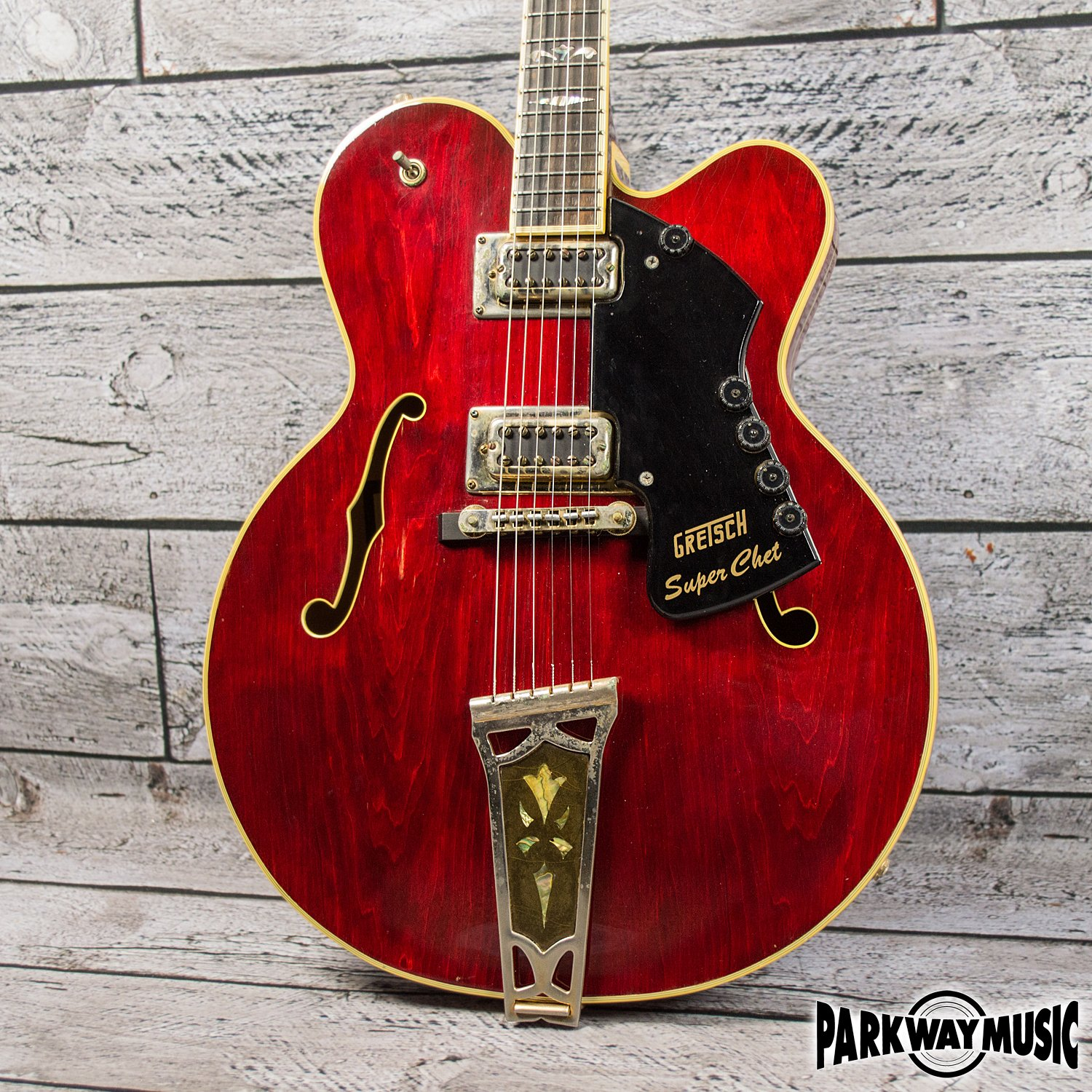 Gretsch  7690 Super Chet 1978 (USED)