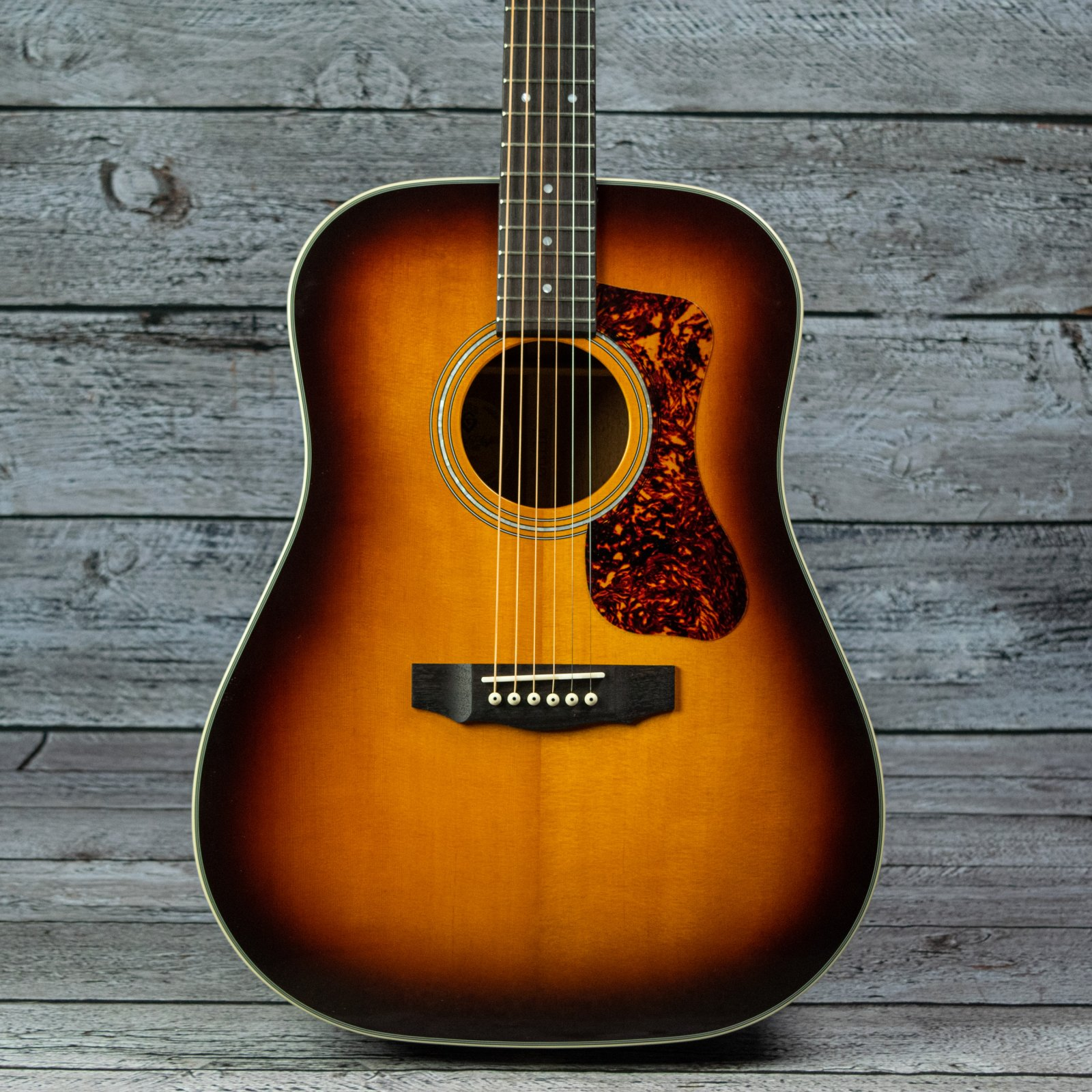 Guild D-140 w/case (USED)