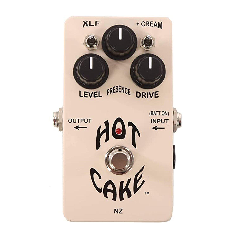Crowther Hotcake