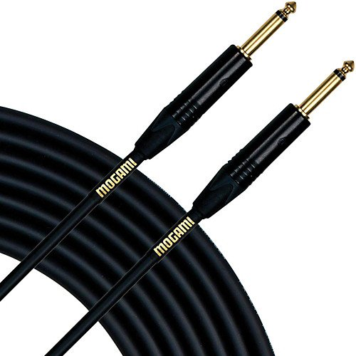 Mogami Gold Instrument Cable