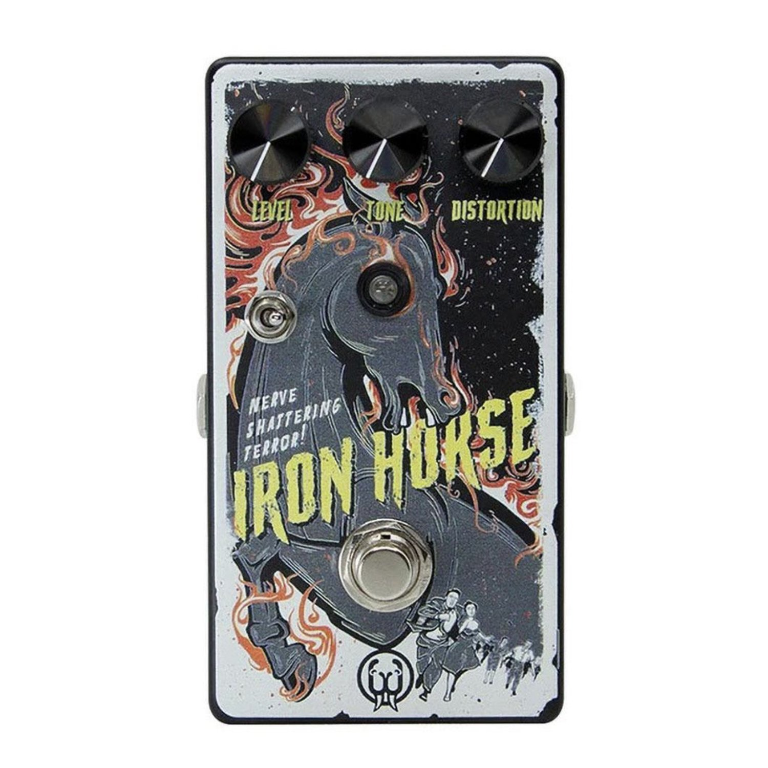 Walrus Audio Iron Horse V2 - Halloween 2019 Limited Edition