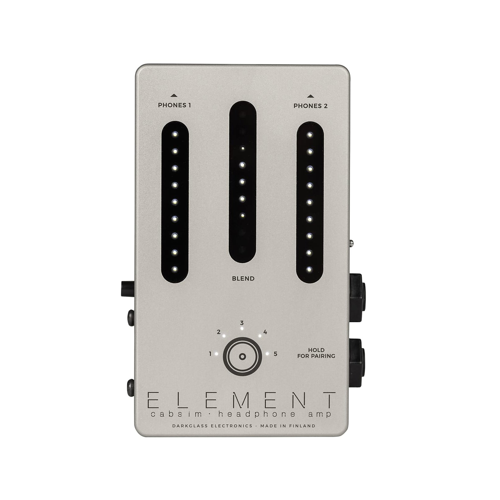 Darkglass Electronics Element - CabSim/Headphone Amp