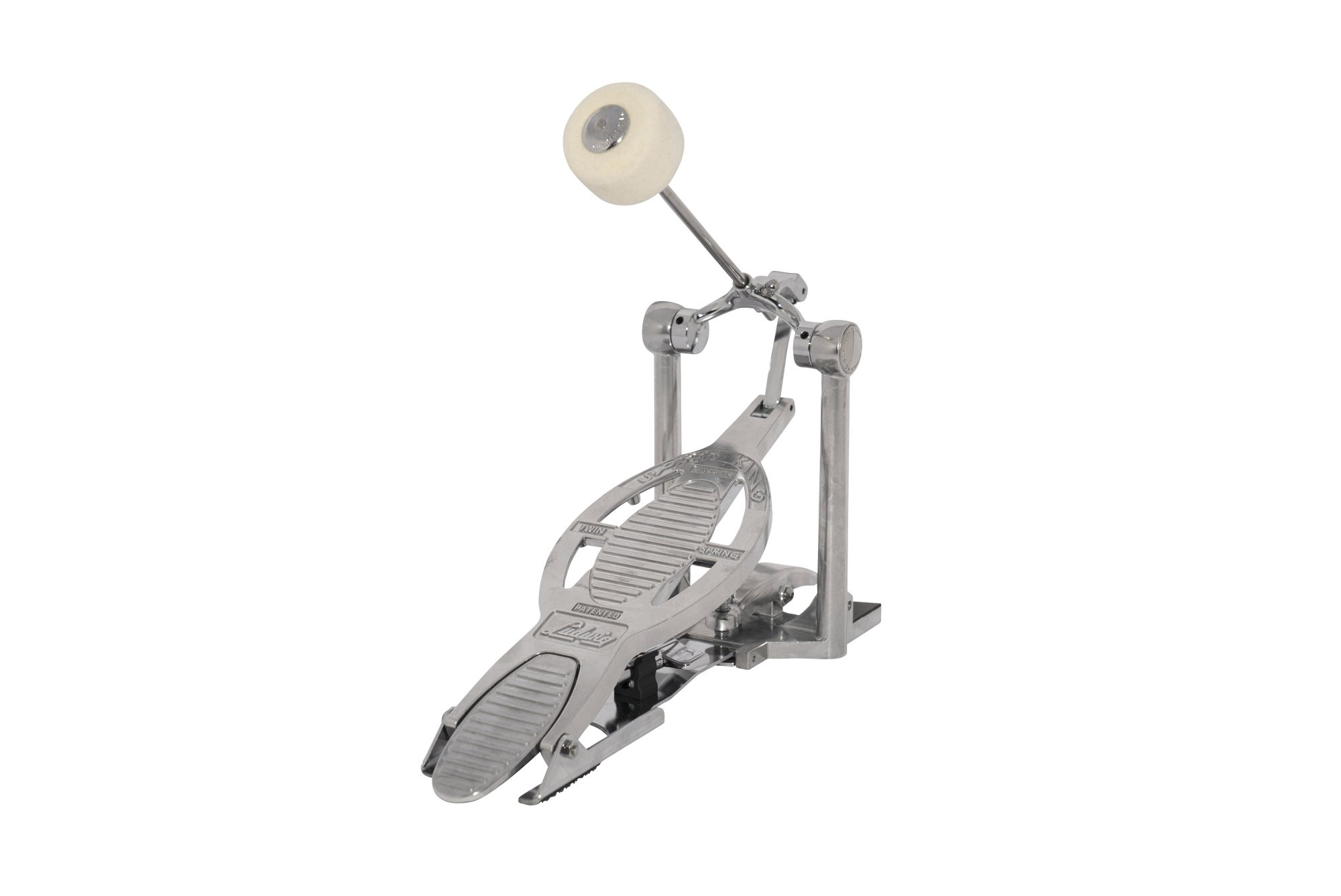 L203 Ludwig Speedking Single Pedal (COMING SOON)
