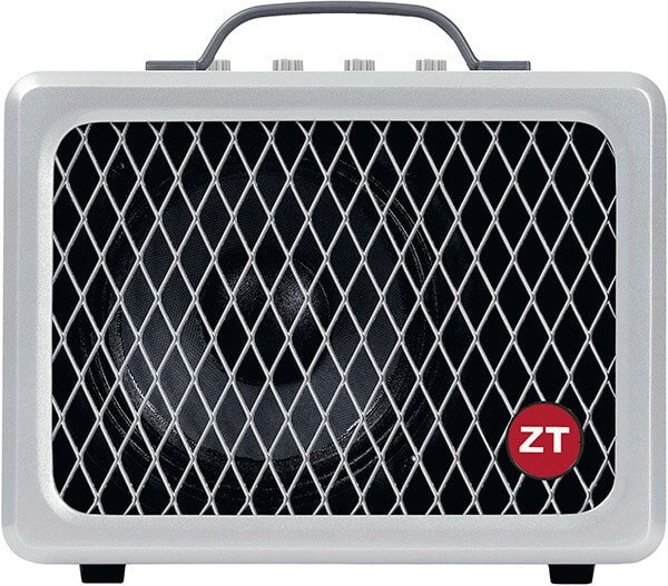 ZT Amplifiers Lunchbox Guitar Amp