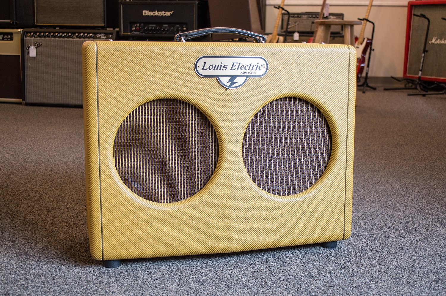 Louis Electric Gattone (USED)