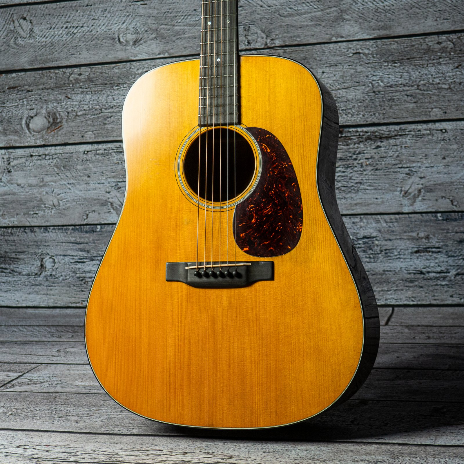 Martin D-18 Authentic 1939 Aged