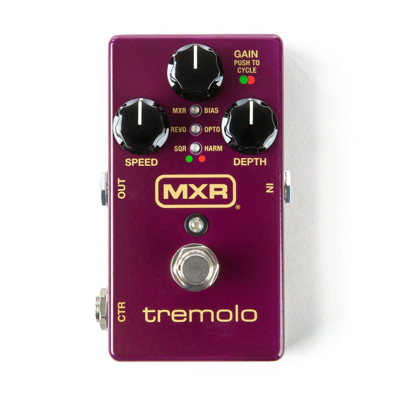 MXR Tremolo M305