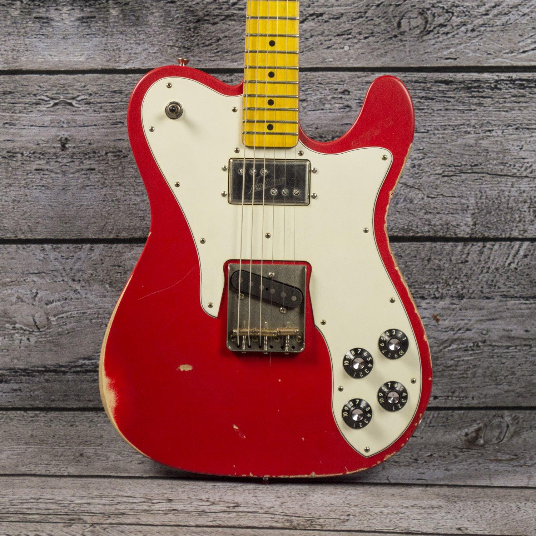 Nash TC72 - Dakota Red