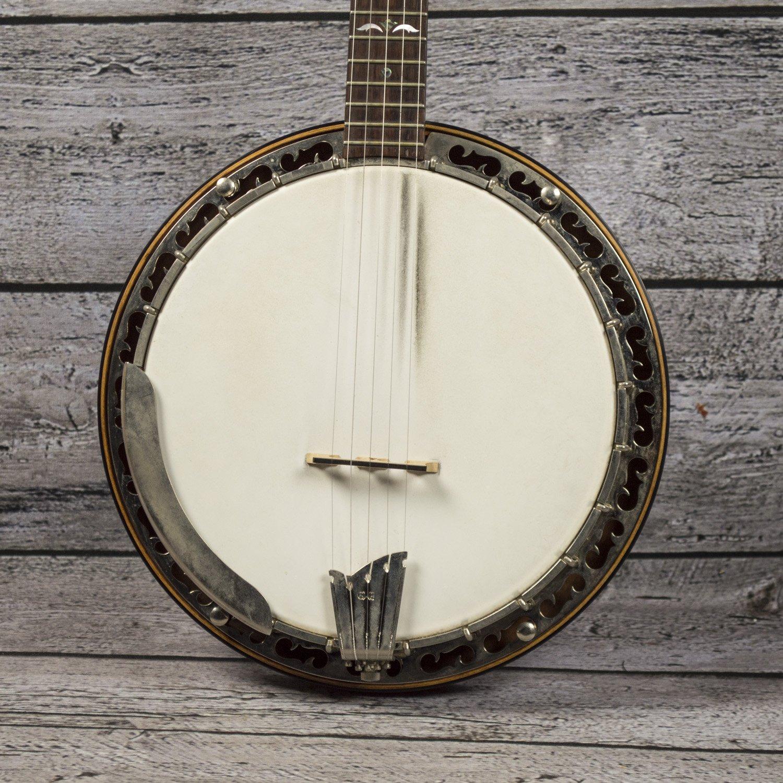 Ome Juniper 5 String Banjo 2002 (USED)