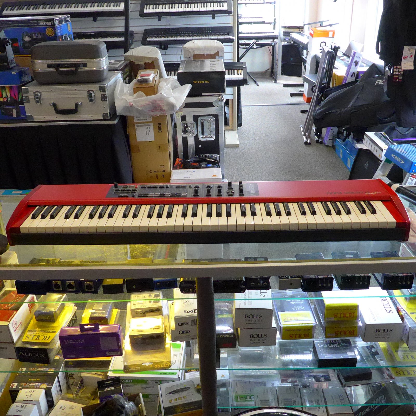 Nord Electro 2 73 (USED)