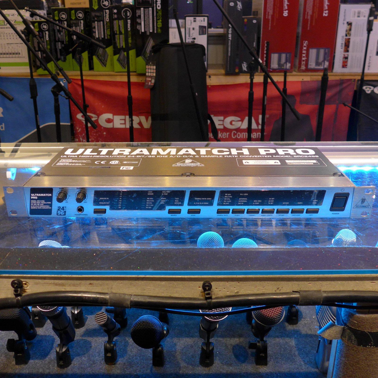 Behringer Powerplay XL (DEMO)
