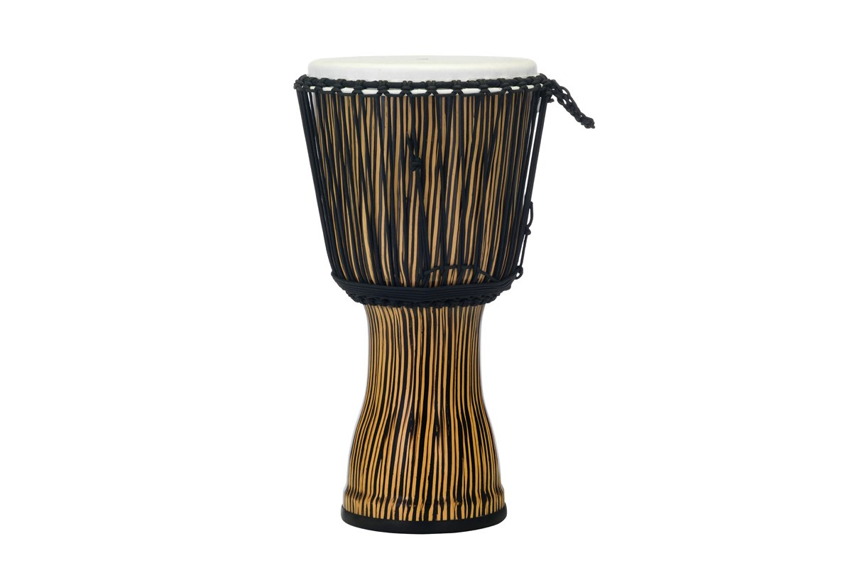 Pearl  12 Rope Tuned Djembe
