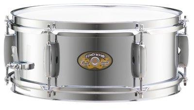 Pearl FCS1050 Firecracker 10'' Steel Snare Drum