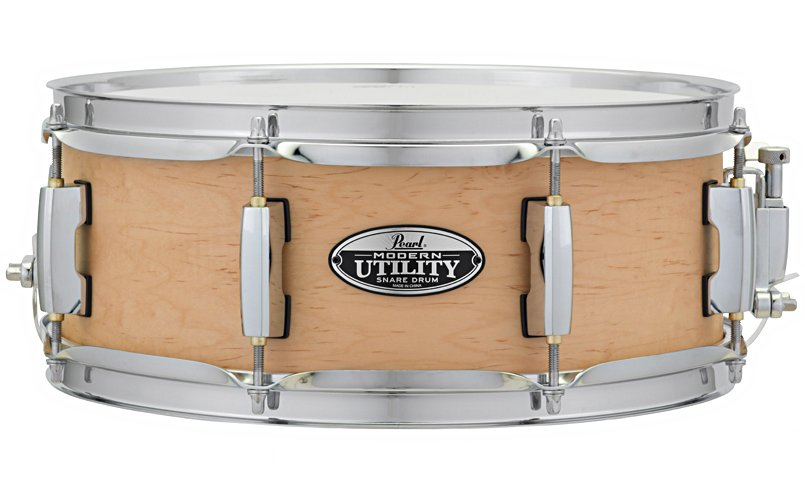 Pearl Modern Utility Snare Drum - 13X5