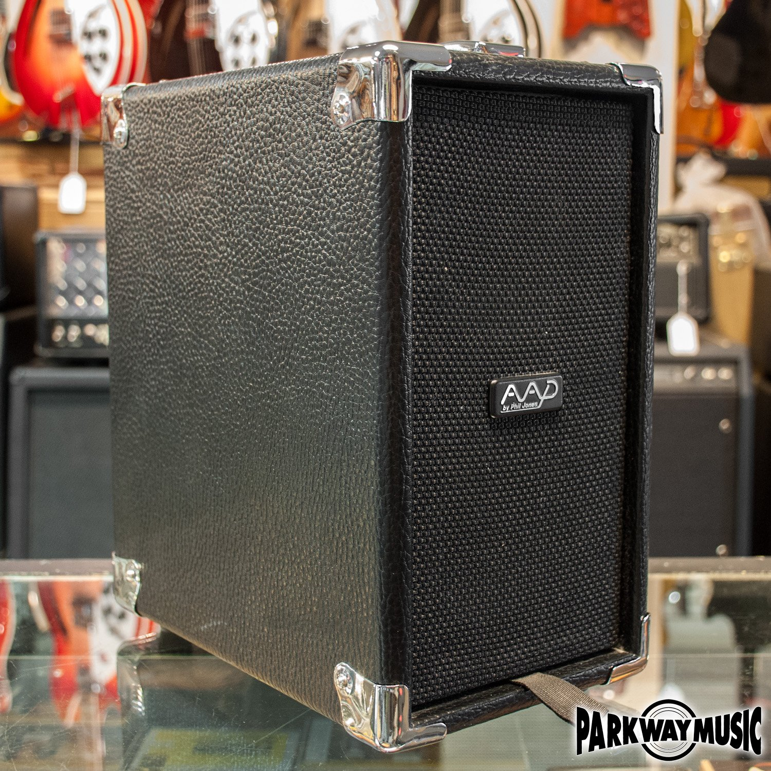 Phil Jones AAP Cub AG-100 Acoustic Amp (USED)