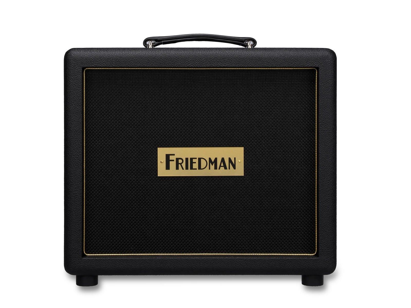 Friedman PT 112 Cabinet