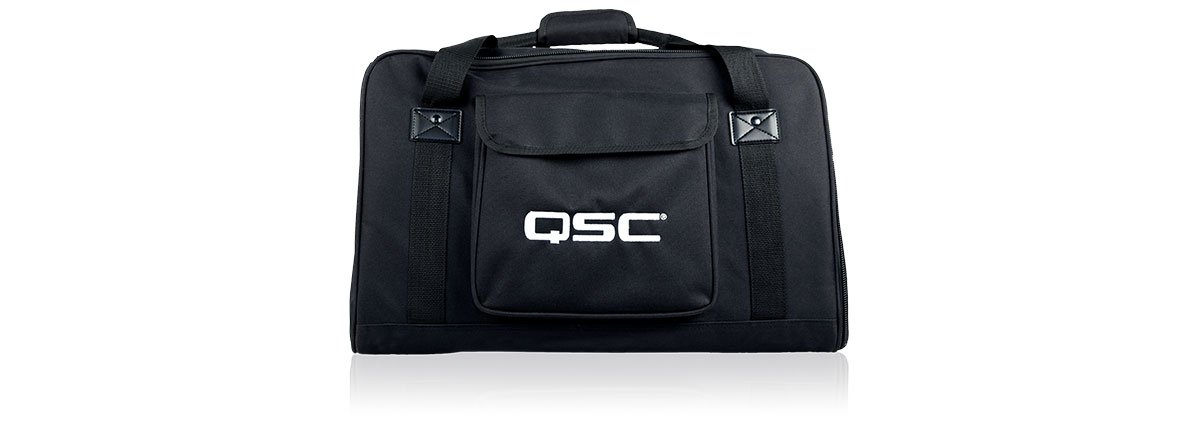 QSC CP12 Tote