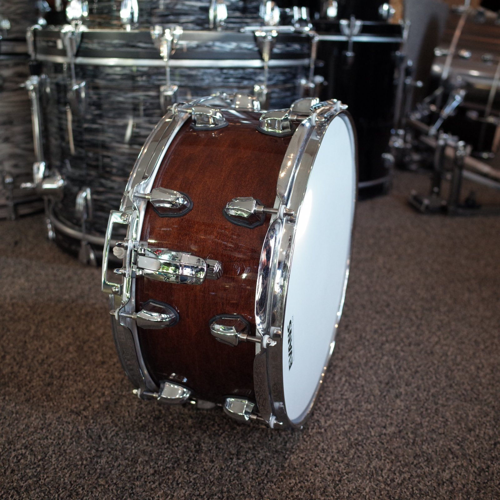 Mapex saturn Snare 6.5x14 (USED)