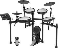 Roland TD17KV Electronic Drum Set