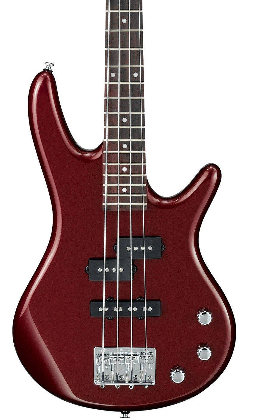 Ibanez GSRM20 miKro Bass - RBM (Rootbeer Metallic)