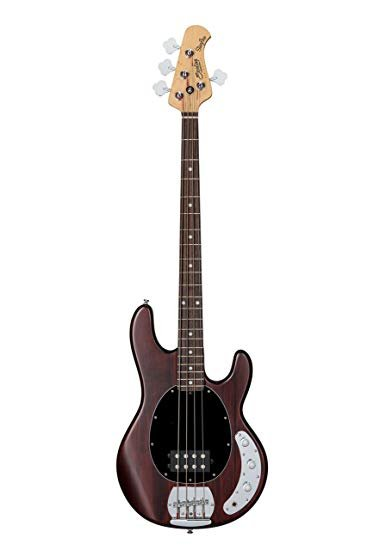 Sterling by Music Man SUB Series Ray4 - Walnut Satin