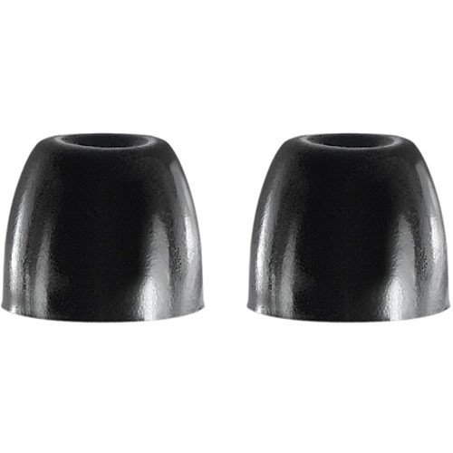 Shure Shure EABKF1-10S Replacement Black Foam Sleeves for SE-Series (Small, 5 Pair)