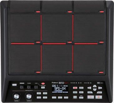 Roland SPD-SX Sampling Percussion Pad