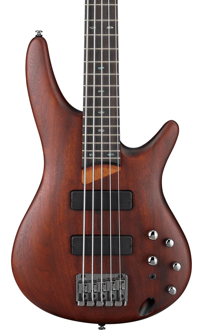 Ibanez SR505 - Brown Mahogany