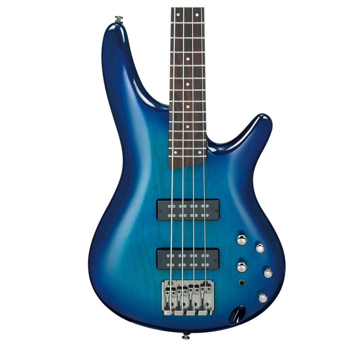Ibanez SR370E - Sapphire Blue