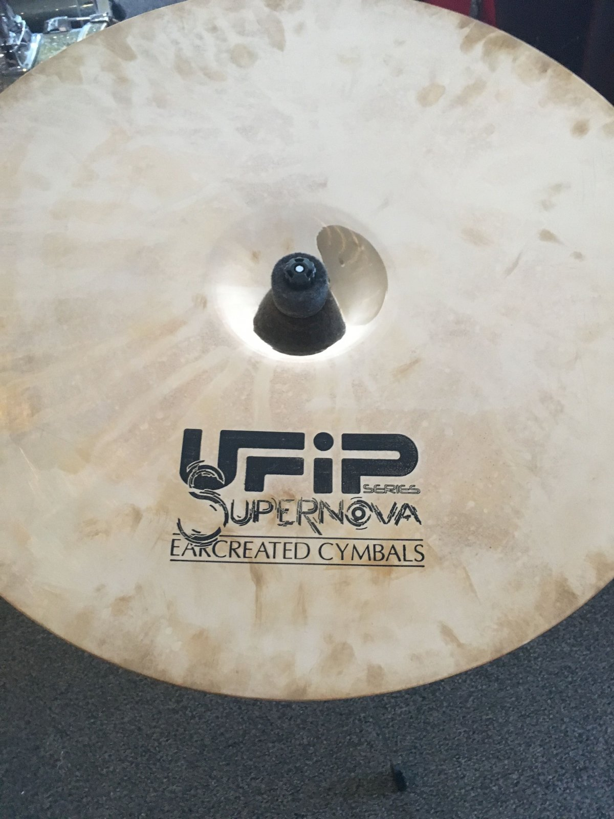 Ufip  SuperNova Series  22 Ride (USED)