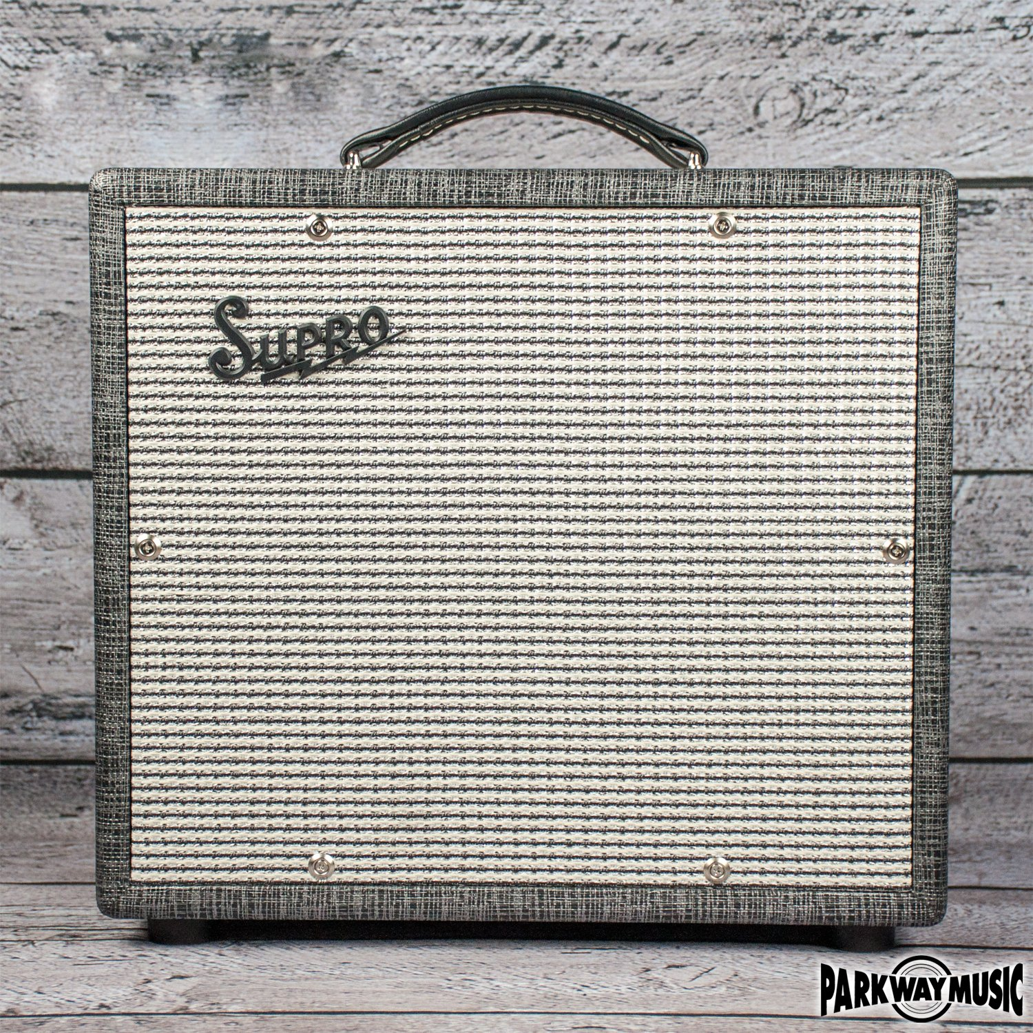 Supro Comet 1610RT (USED)