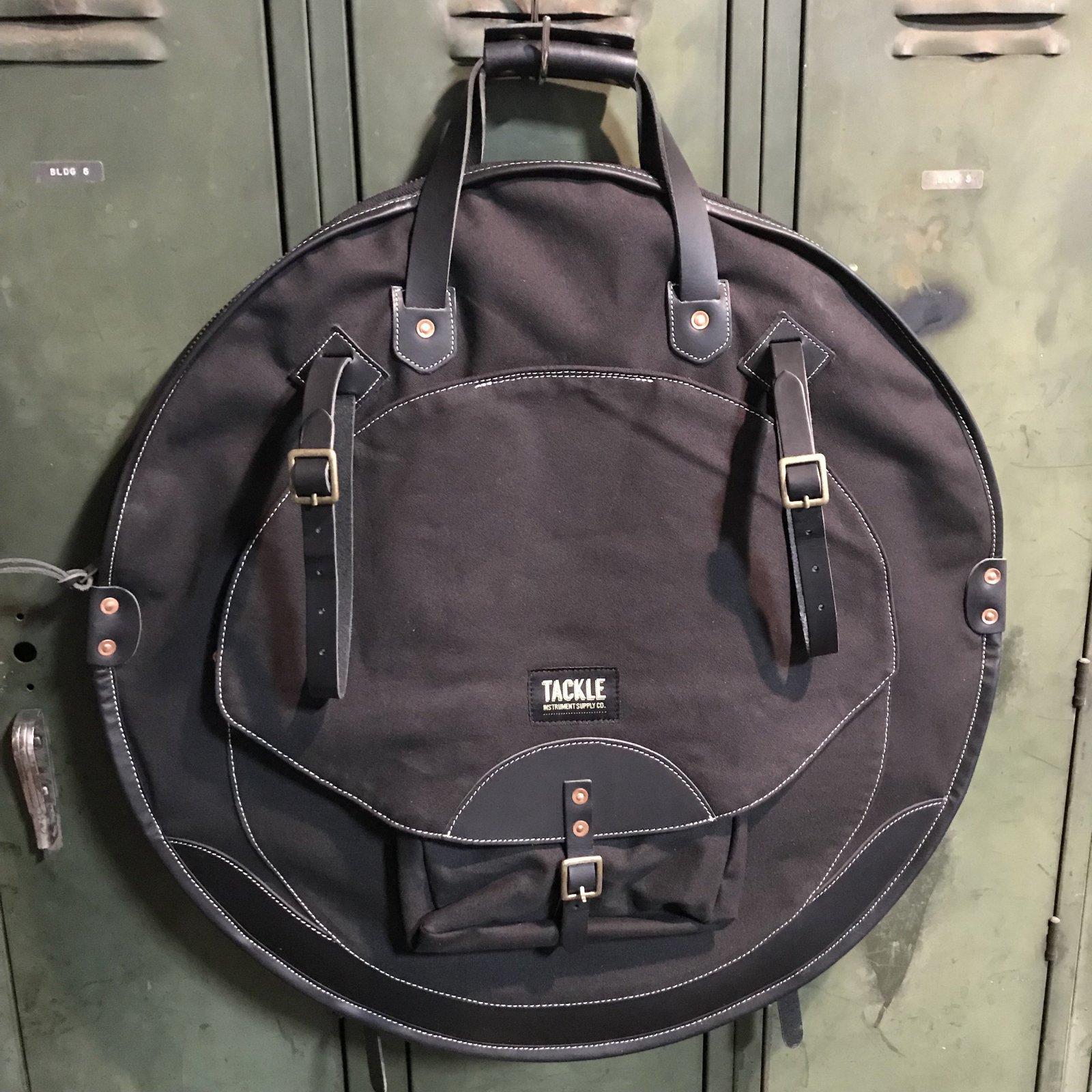 Tackle 22 Cymbal Bag