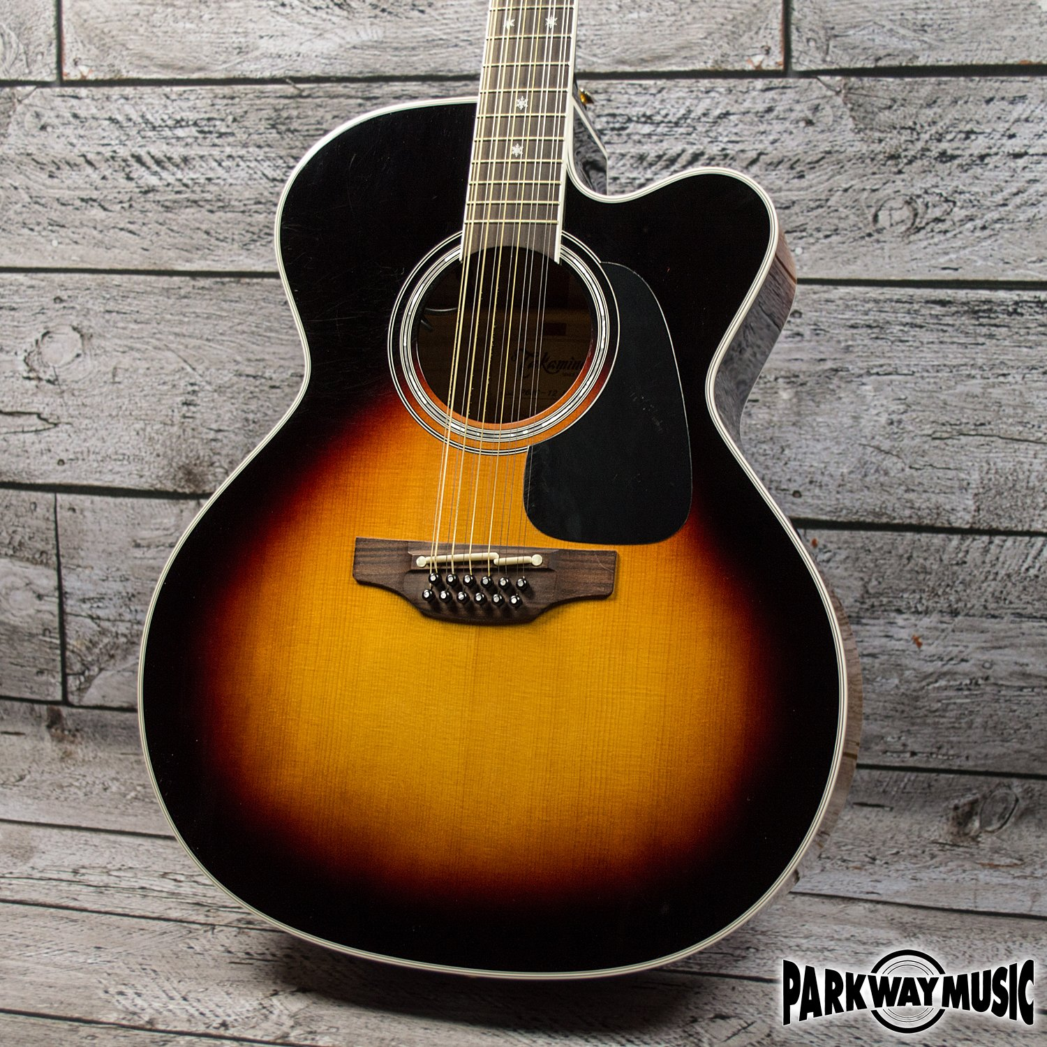 Takamine P6JC-12 (USED)
