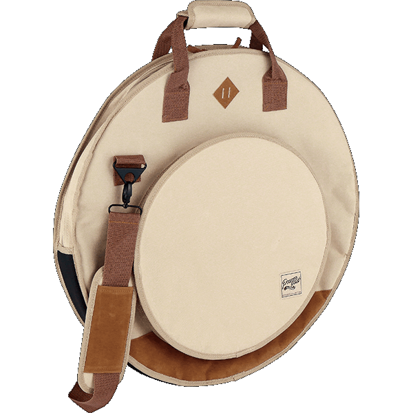 Tama Powerpad Designer Cymbal Bag 22 - Beige