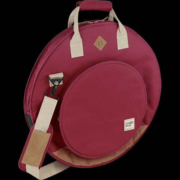 Tama Powerpad Designer Cymbal Bag 22 - Wine Red
