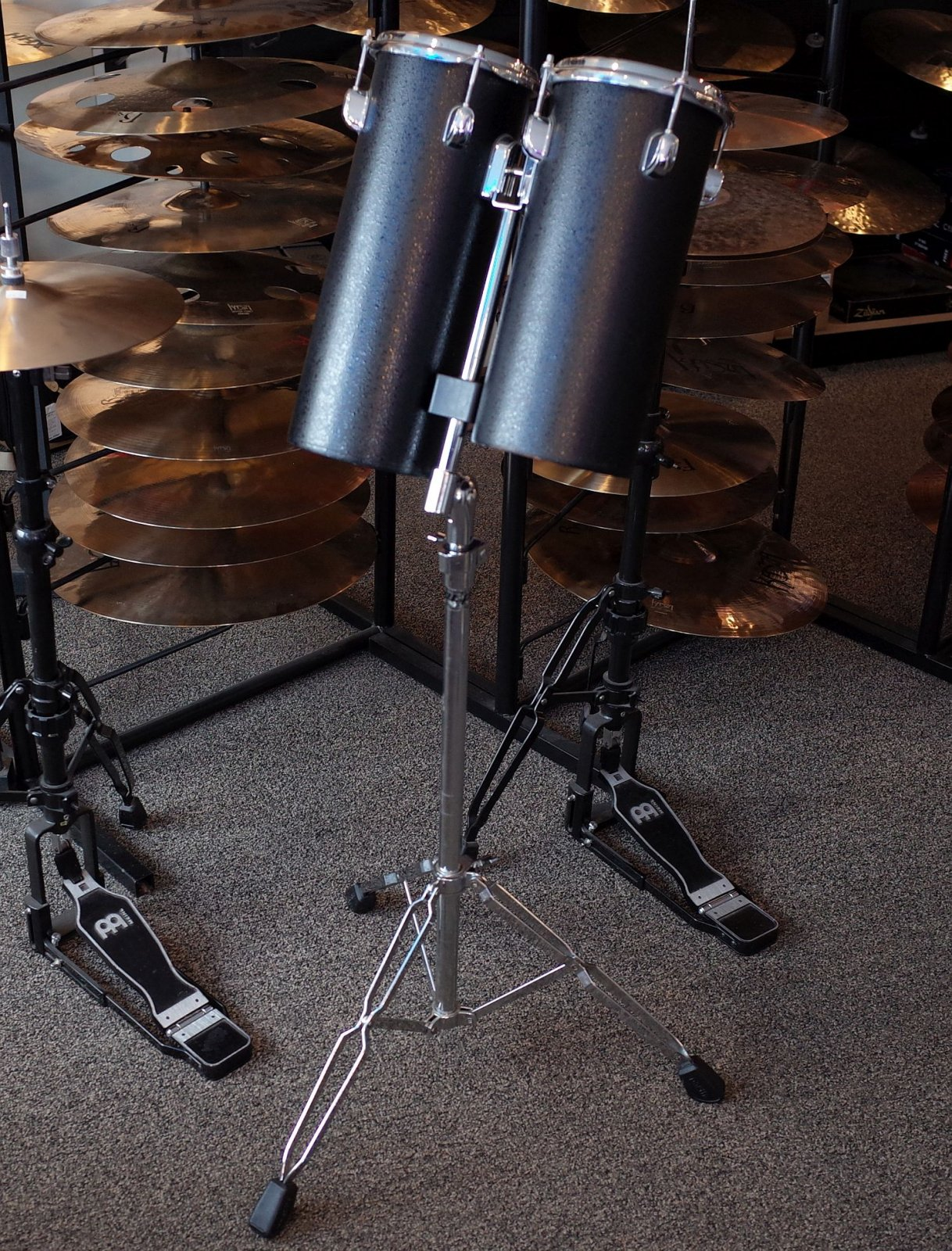 Tama Octaban Set Low W Stand (USED)