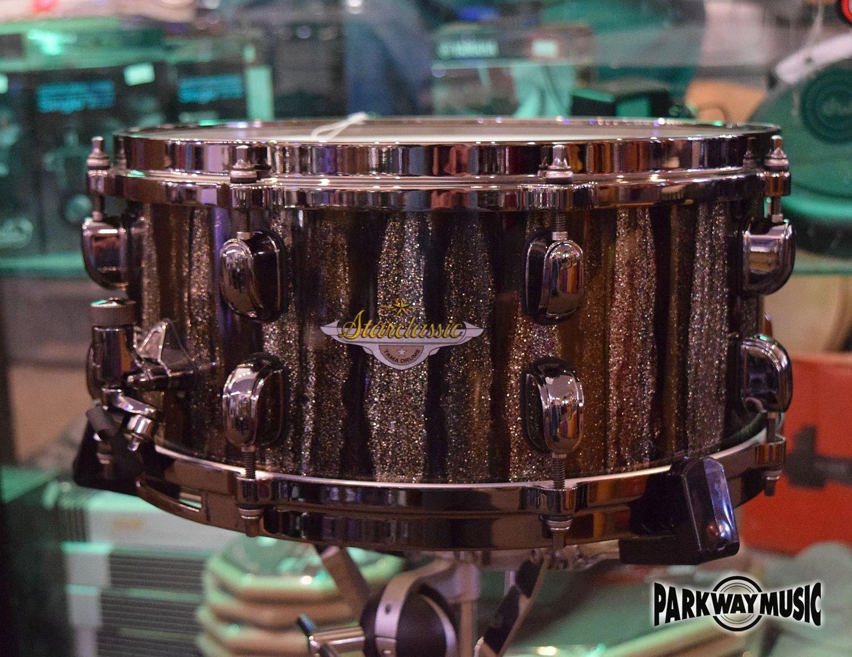 Tama Starclassic Maple 13'' Snare Drum