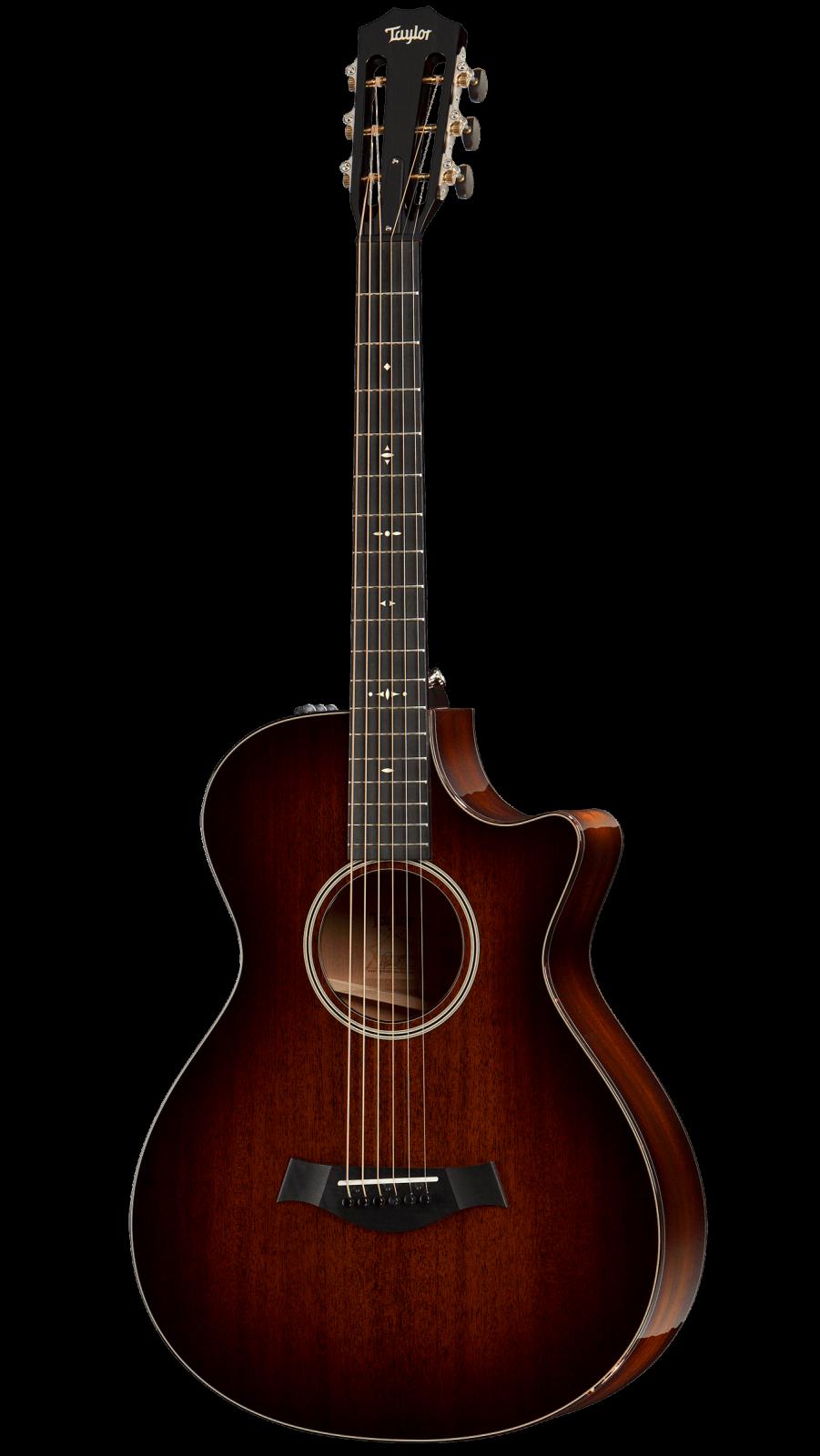 Taylor 522ce 12-Fret (2019 V-Class)