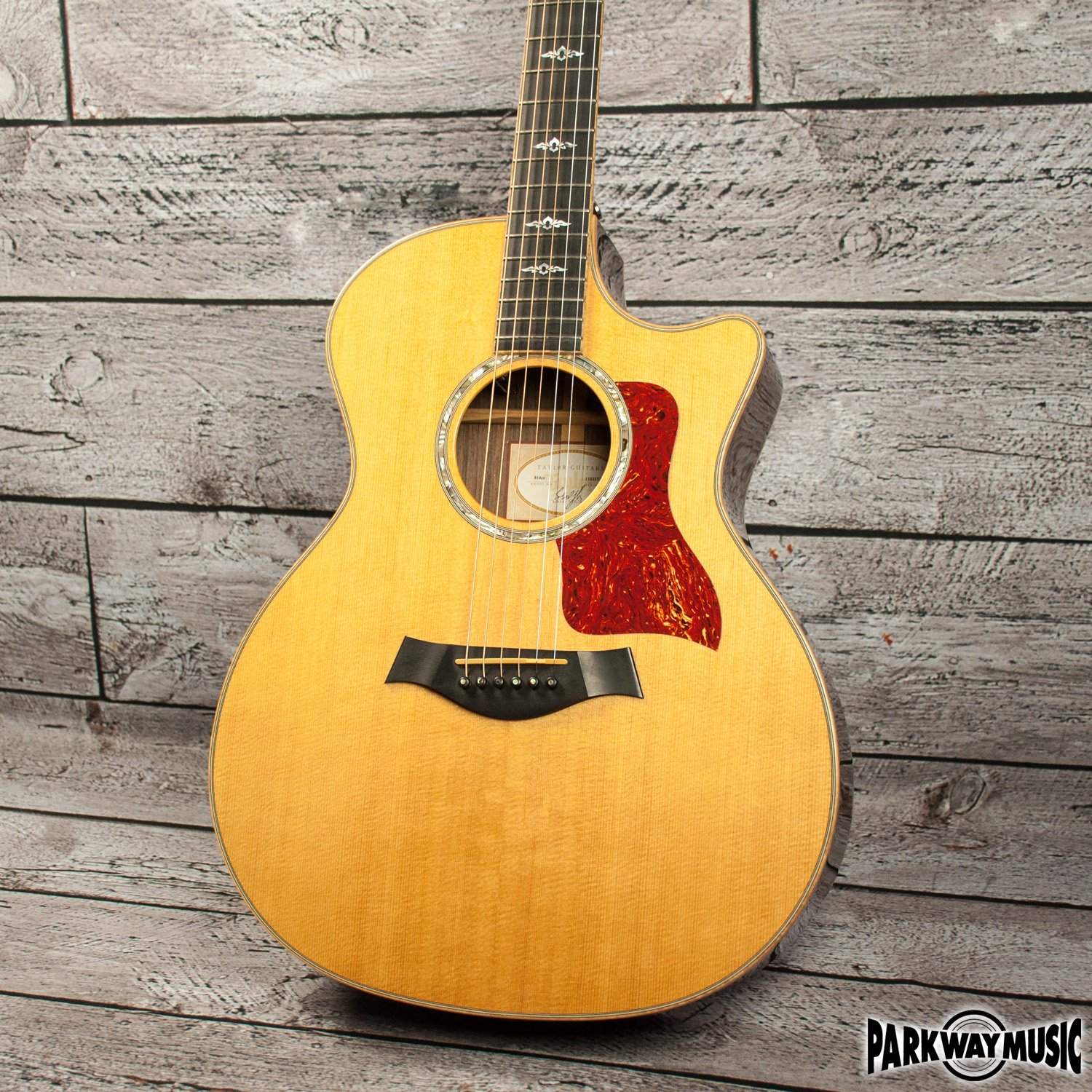 Taylor 814ce 2013 (USED)