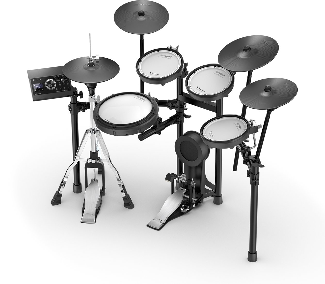 Roland TD17KVX-S  Electronic Drum Set