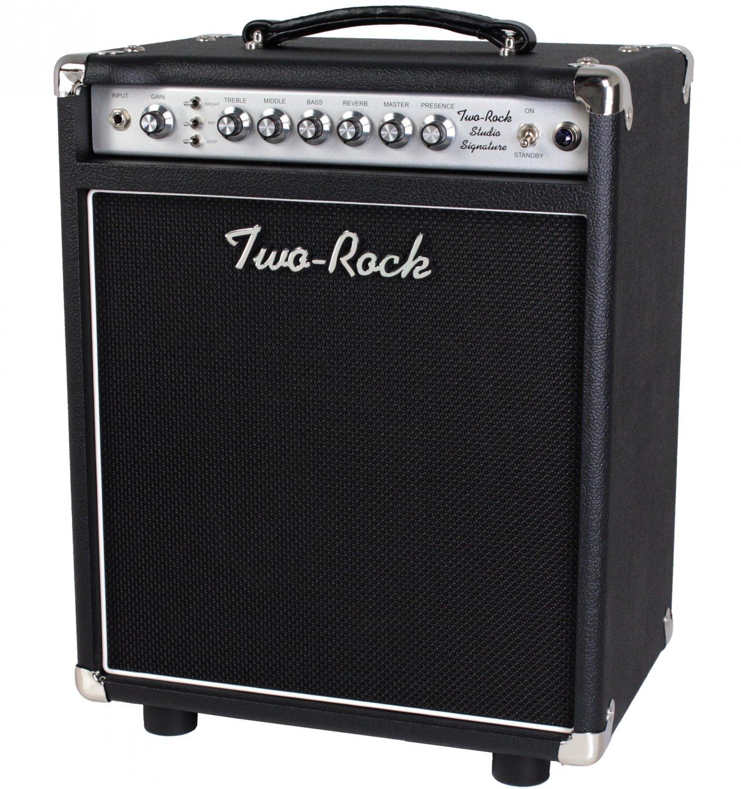 Two-Rock Studio Signature Combo (Coming Soon)