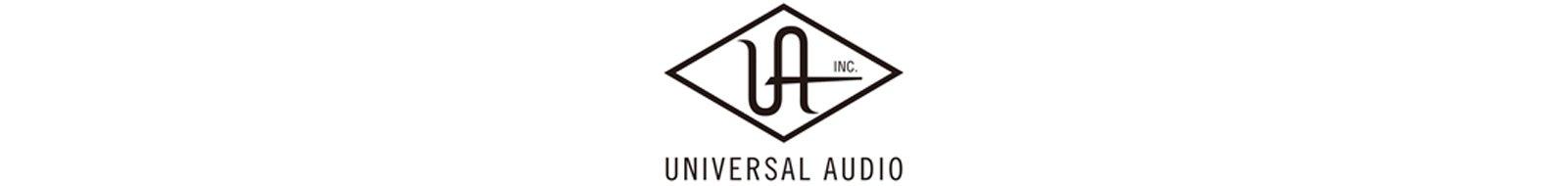 Universal Audio Effects