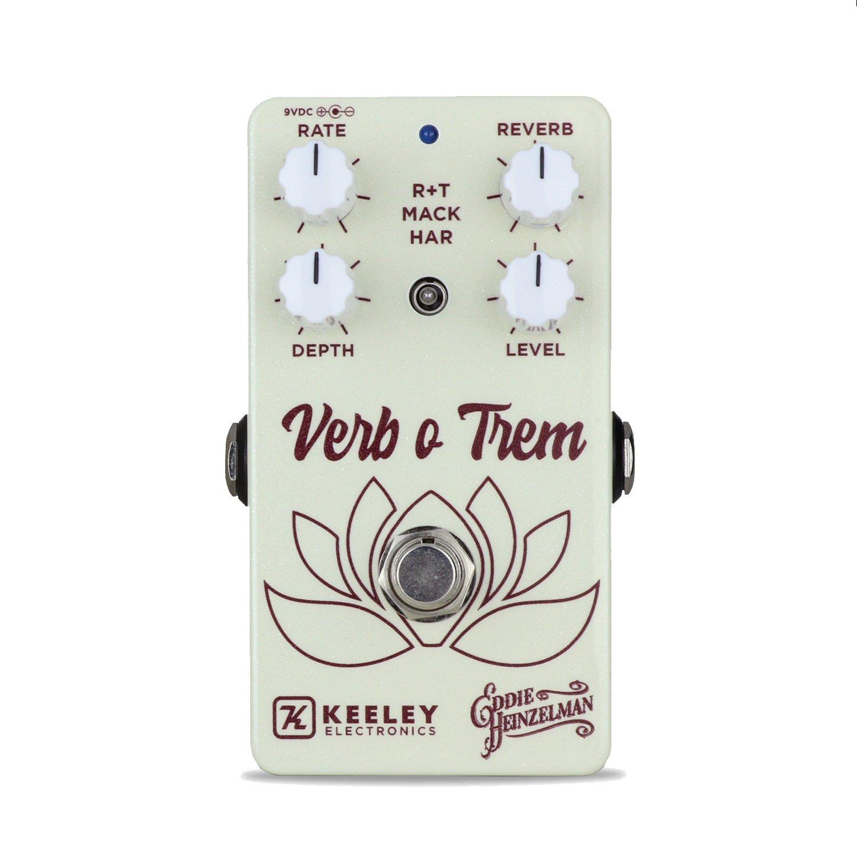 Keeley Verb-O-Trem