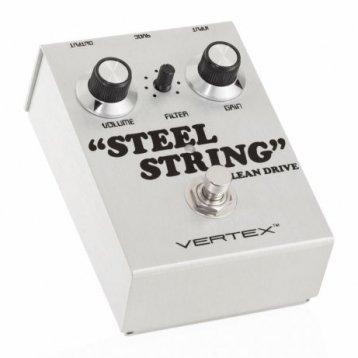 Vertex Effects Steel String