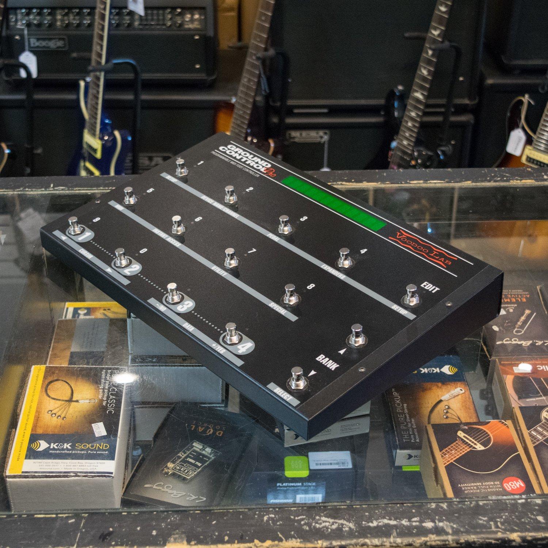 Voodoo Lab Ground Control Pro (USED)