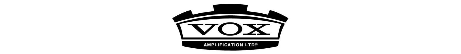Vox Effects Pedals