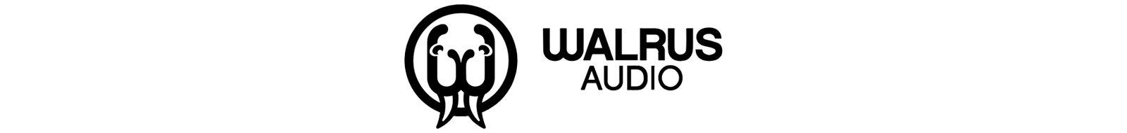 Walrus Audio Effects