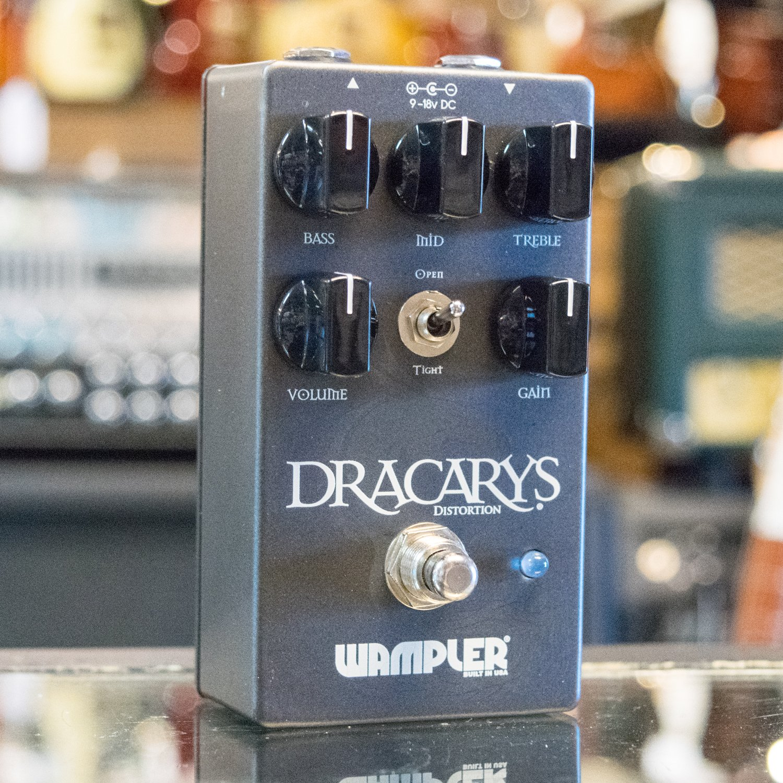 Wampler Dracarys (USED)